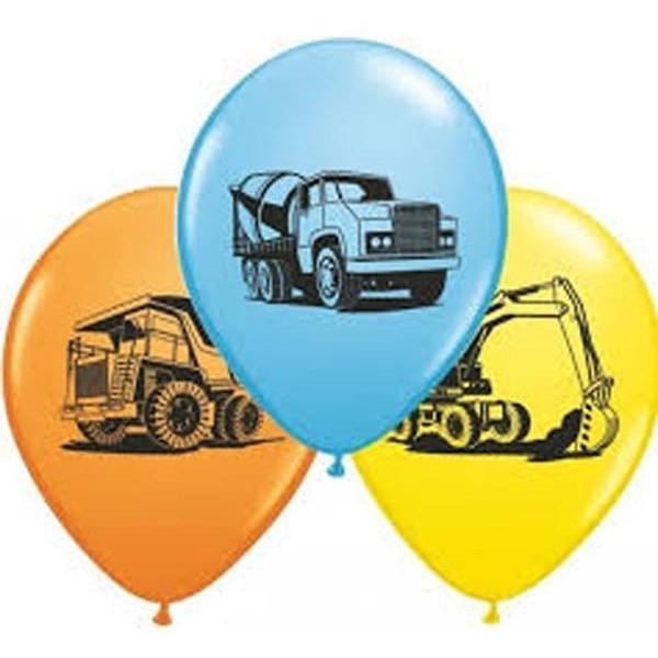 Transport & Vehicles
