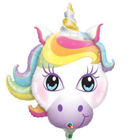 Unicorn / Magical