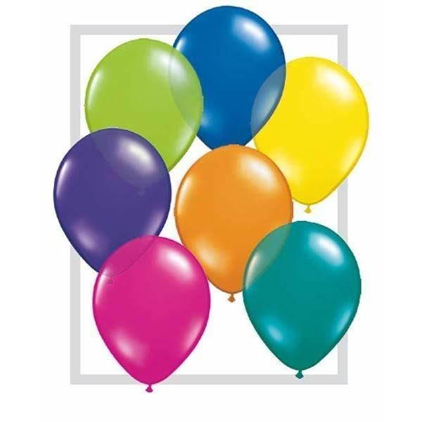 Latex Balloons - Qualatex