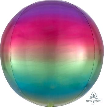 Orbz Foil Balloons