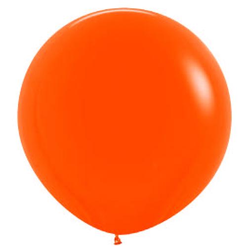 46cm Decrotex Latex Balloons
